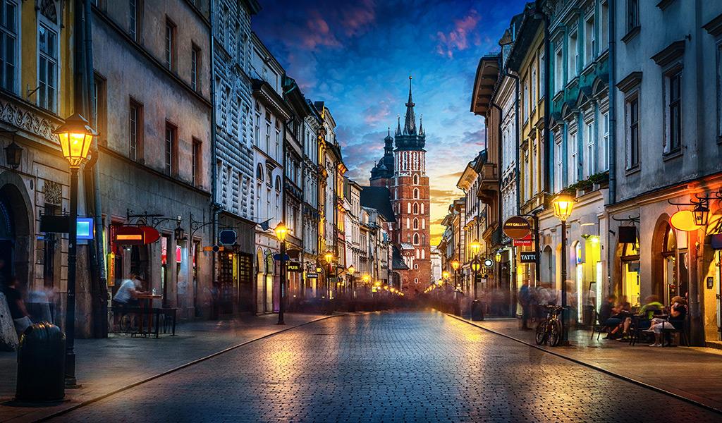 Pięciogwiazdkowy Hotel Warszawa - restauracja warszawska
