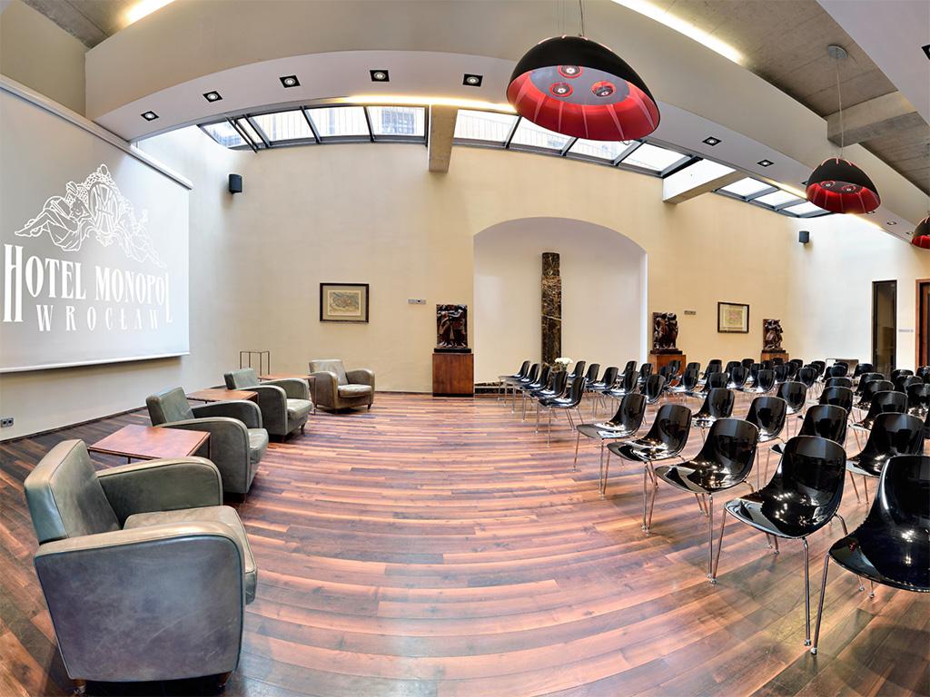 pięciogwiazdkowy hotel monopol wrocław - konferencje hotel monopol wrocław