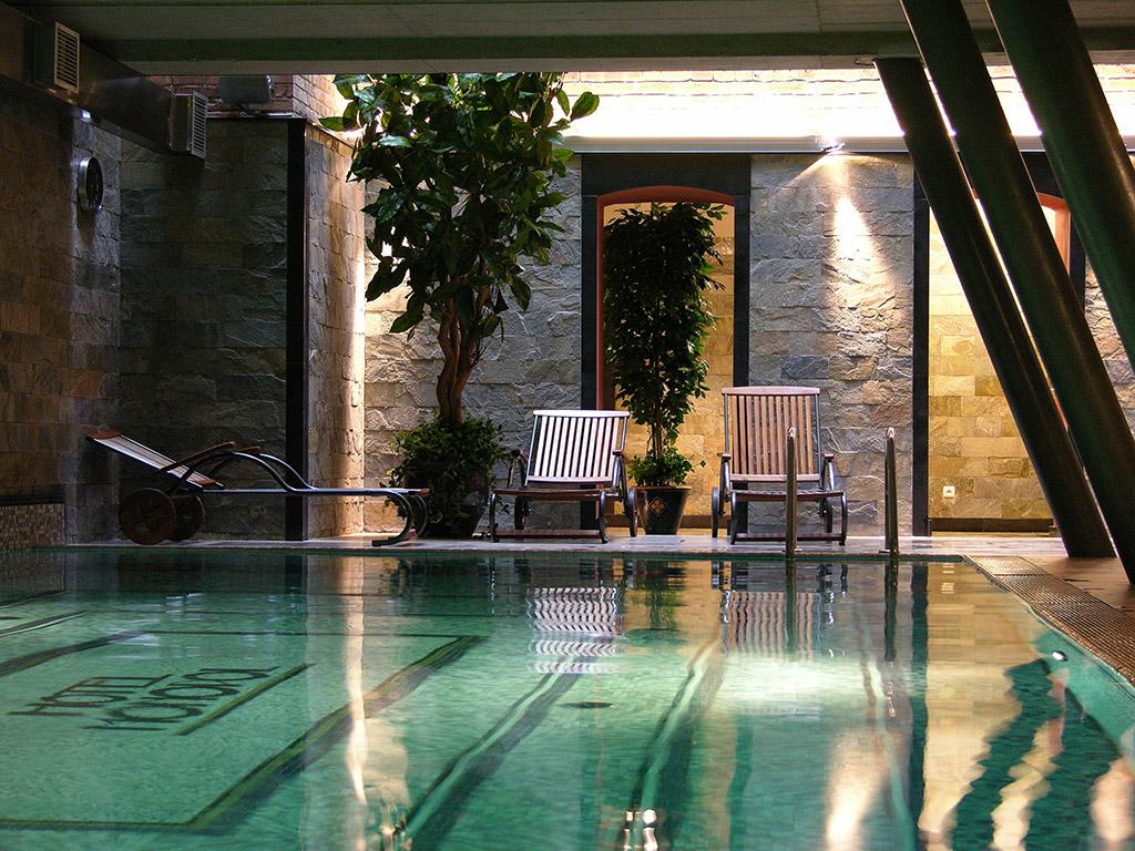 pięciogwiazdkowy hotel monopol katowice - Wellness & Spa Hotelu Monopol katowice